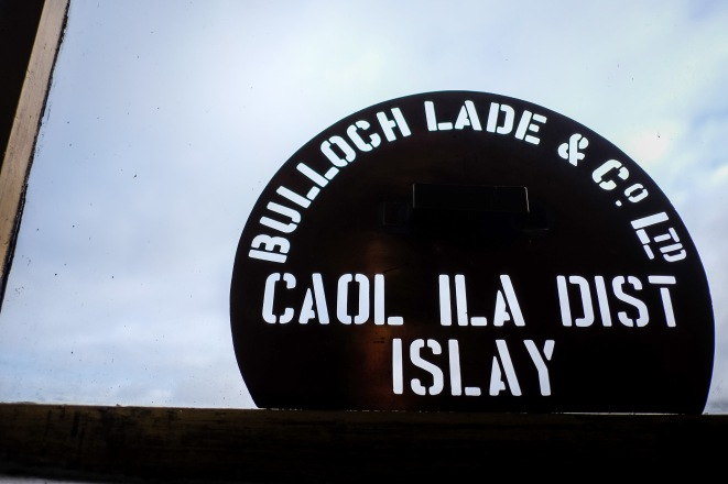 Caol Ila Distillery Distilled Events