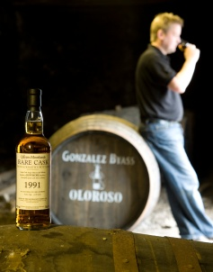 Single Cask Whisky Warehouse Distilled Events