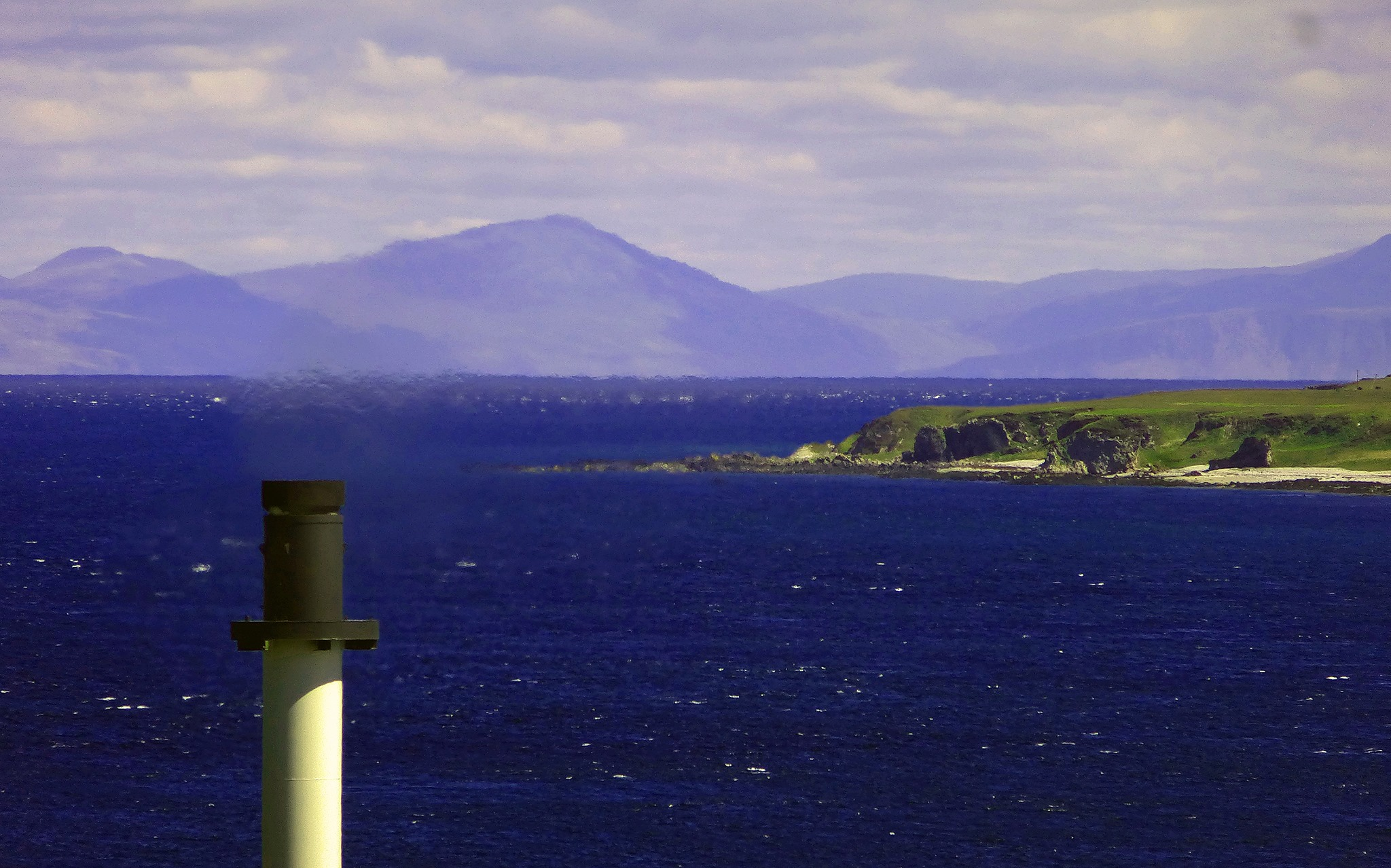 The Sound of Islay