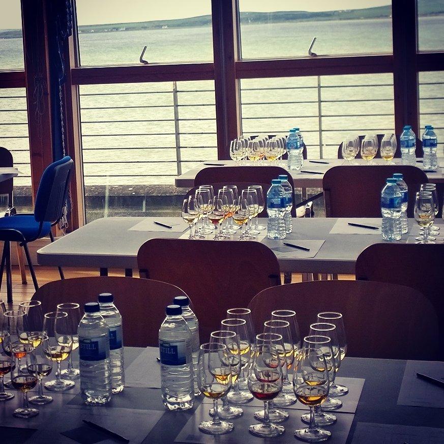 Islay Whisky Masterclass