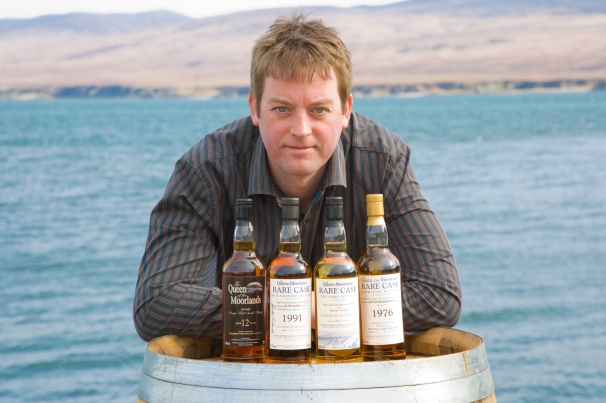 Caol Ila Distillery Manager