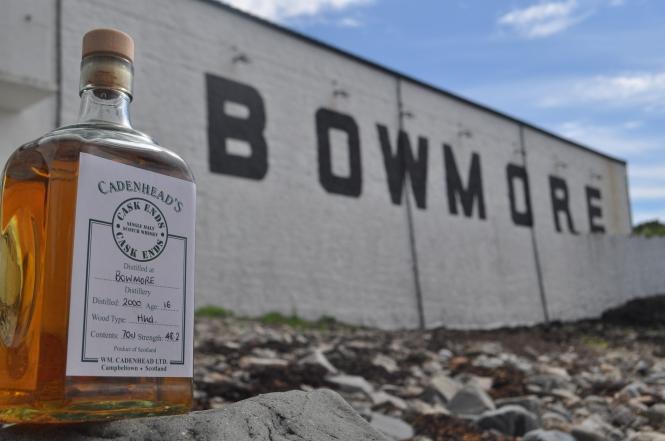 Bowmore 2