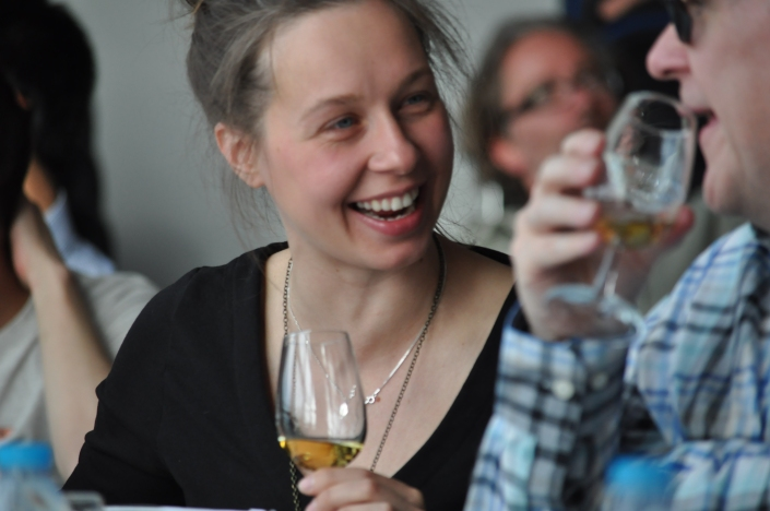 Feis Ile Tasting Distilled Events