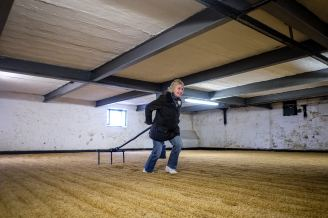 Malt Floor Islay