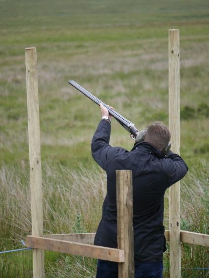 Islay Shooting
