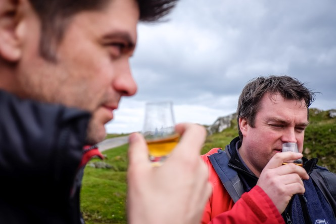 Islay Whisky Tour