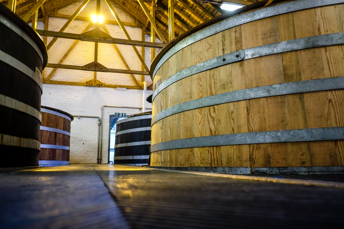 Islay Distillery
