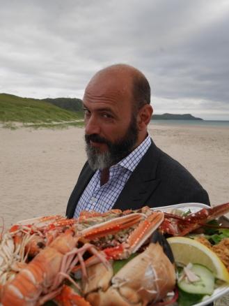 Islay Seafood