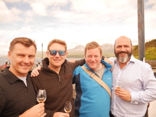 Islay whisky trip