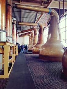 Caol Ila Islay Whisky