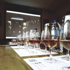 whisky tasting stag party