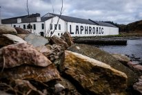 Islay Distillery Tours