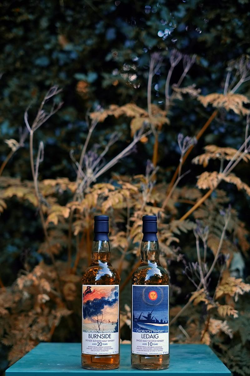 Chorlton Whiskies