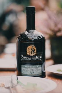 Whisky tasting bakewell