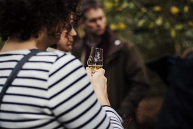 Peak District Whisky Tasting