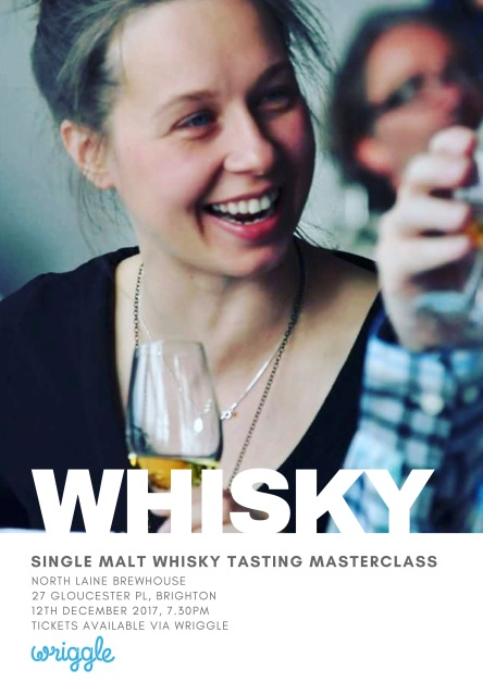 Brighton Whisky Tastings