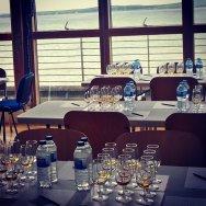 Whisky tastings