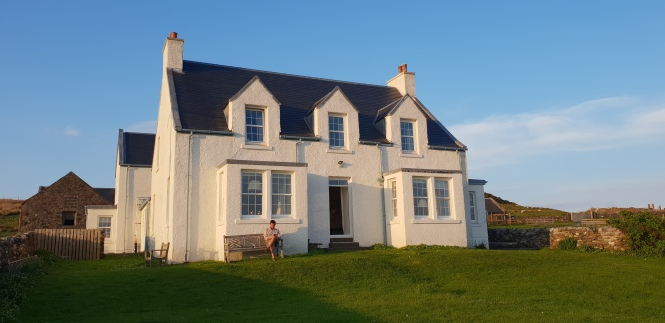 Islay Whisky Festival Accommodation