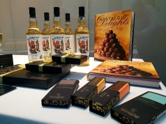 Whisky and Chocolate London