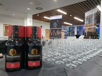Whisky Tasting Glasgow