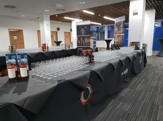Private Tasting Glasgow