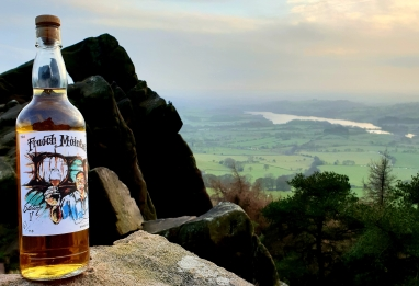 queen of the moorlands whisky